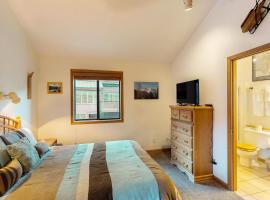 Hotel photo: Aspen Meadows #11