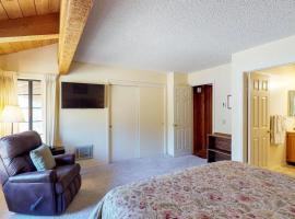Hotel photo: Interlaken Condominium #15