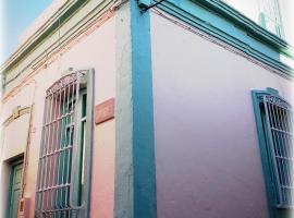 Ξενοδοχείο φωτογραφία: Casa Almedina de Almeria