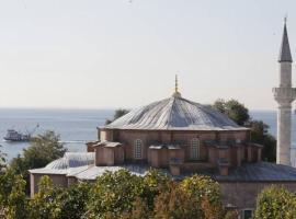 صور الفندق: Martı Hotel Sultanahmet
