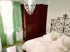 Hotel photo: Susan & Home