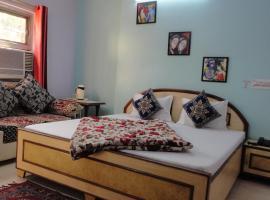 Hotel photo: Hotel Swarajya Palace