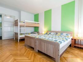 Hotel photo: Tif Apartment