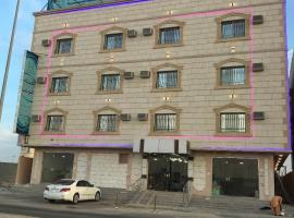 Hotel near Qurayyat