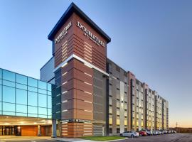 호텔 사진: DoubleTree By Hilton Halifax Dartmouth