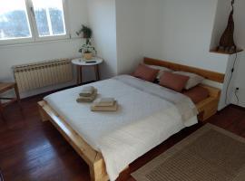 Hotel photo: Sobe Divna