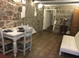 Hình ảnh khách sạn: Il rifugio dei Templari