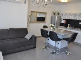 Hotel photo: Isra Home Rothschild 8-3 Apartment