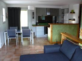 Hotel photo: Entre Savines et Embrun