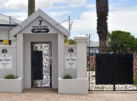 Hotel near Port Elizabeth