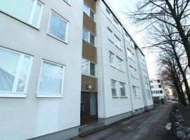 Hotelfotos: One bedroom apartment in Porvoo, Aleksanterinkatu 15 (ID 11131)