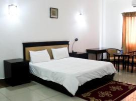 Hotel Photo: Hotel Al-Khalil Machava