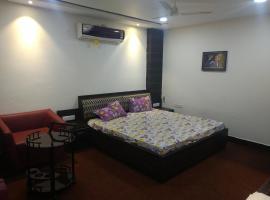 Hotelfotos: Nidra A Service Apartment