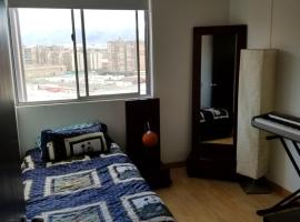 Fotos de Hotel: Apartment Bogota
