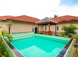 Hotel Photo: Lotus Villa Palembang