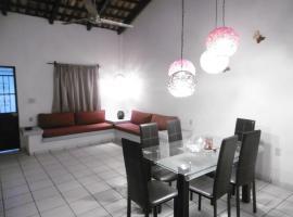 Hotel photo: Casa Carlos