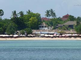 Fotos de Hotel: Jimbaran Bay Beach Residence