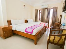 Hotel near ना त्राङ्ग