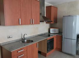 Hotel photo: Apartamentos Turisticos Sant Boi