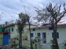 A picture of the hotel: Himalayan Homestay