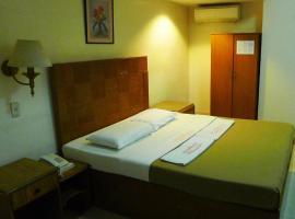 Хотел снимка: Cebuview Tourist Inn