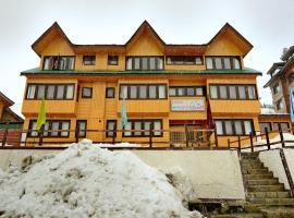 Hotel photo: Hotel Affarwat