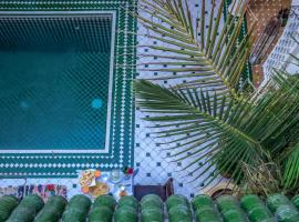 Hotel Photo: L'Oriental Medina Riad & Spa