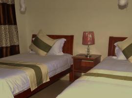 Фотографія готелю: Sweet Home Apartments