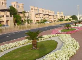 Hotel photo: Townhouse Ras al Khaimah