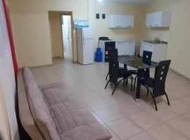Foto do Hotel: Mango's Hotel and Vacation Rental 2