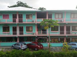 A picture of the hotel: LEHNS Hotel & Apartments