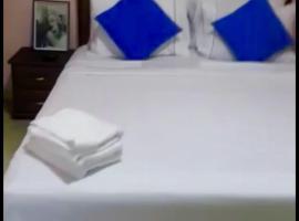 Hotel near Kazablanka