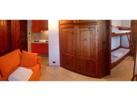 Hotel photo: Sporting Apartment