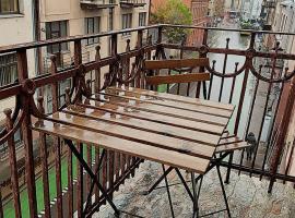 Фотографія готелю: Nemuno Apartamentai