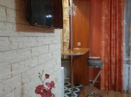 Hotel photo: Apartment Zwezdochet