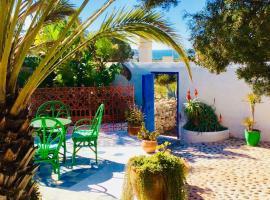 Hotel photo: Villa Soleil