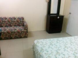 Hotel near Nauru