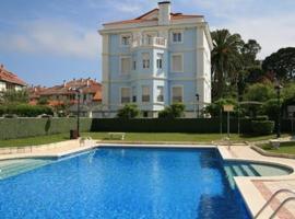 Hotel photo: Apartamentos Villa de Noja