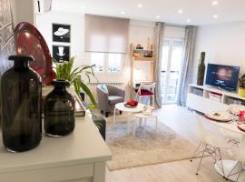 Hotel photo: Apartamento Garval Valladolid
