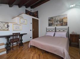 Hotel fotografie: Grezio Casa Vacanze