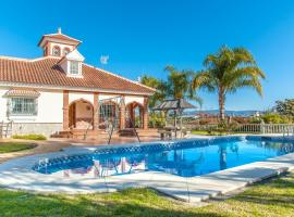 A picture of the hotel: Villa Catalina