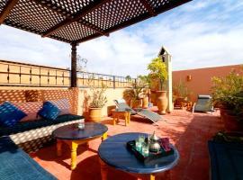 Hotelfotos: Marrakech - Riad Antoine