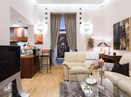 酒店照片: Elite Luxury Apartment