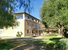Hotel photo: Casas en Es-Trenc Mallorca