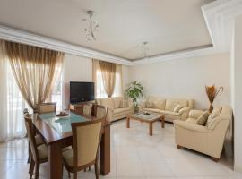 מלון צילום: Family apartment near the sea