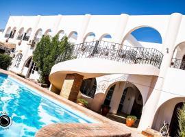 Hotel photo: Yasmina Hotel