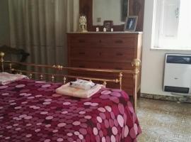 Foto di Hotel: Appartamento in collina