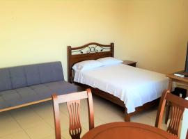 A picture of the hotel: Rosales Apartament Mutualista