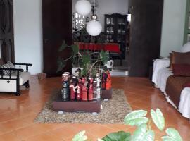 รูปภาพของโรงแรม: Casa em Salvador