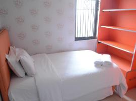 Hotel Photo: City View 3 BR Cervino Apartment By Travelio